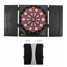 Element Electronic Dartboard