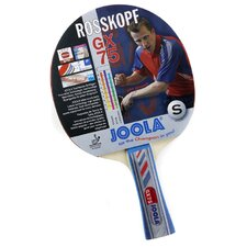 Rosskopf GX75 - Recreational Table Tennis Racket