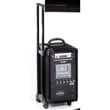 Public Address 50 Watt PA System