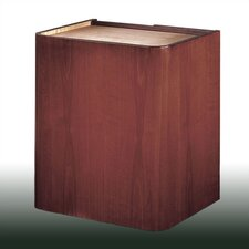 Veneer Contemporary Lectern Base