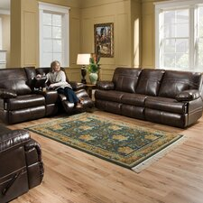 Miracle Sleeper Living Room Collection