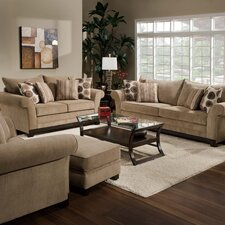Griffin Sleeper Living Room Collection