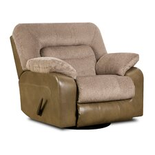 Tonto Swivel Recliner
