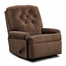 Satisfaction Rocker Recliner