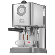 <strong>Gaggia</strong> Baby Twin Semi-Automatic Espresso Machine