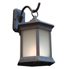 Outdoor Wall Lantern (Set of 2)