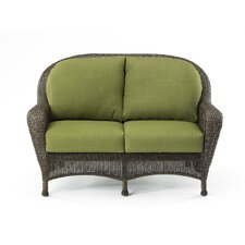 <strong>The Outdoor GreatRoom Company</strong> Balsam Deep Seating Loveseat