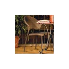 <strong>The Outdoor GreatRoom Company</strong> Bistro Dining Side Chairs (Set of 2)