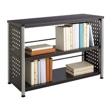 Scoot™ 2 Shelf Bookcase