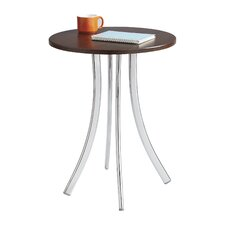 Decori™ Wood End Table