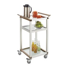 "35"" Small Refreshment Cart"
