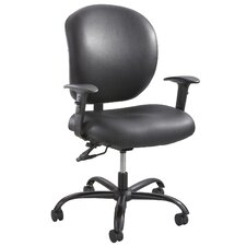 <strong>Safco Products Company</strong> Alday™ Task Chair with Back Tilt