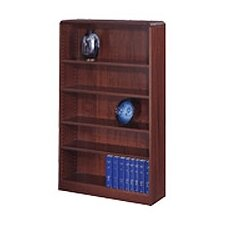 "<strong>Safco Products Company</strong> Safco 60"" Bookcase"