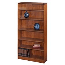 "<strong>Safco Products Company</strong> Safco 72"" Bookcase"