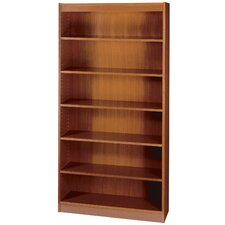 "<strong>Safco Products Company</strong> 72"" Bookcase"