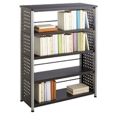 "<strong>Safco Products Company</strong> Scoot 47"" Bookcase"