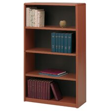 "<strong>Safco Products Company</strong> Value Mate Series 54"" Bookcase"