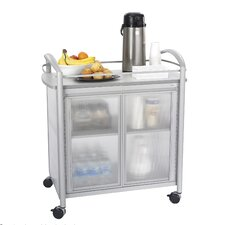 "Impromptu 36.5"" Refreshment Cart"