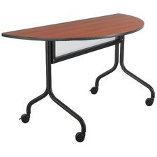 "Impromptu® 48"" x 24"" Training Table"