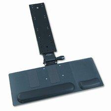 Ergo-Comfort Articulating Keyboard/Mouse Platform