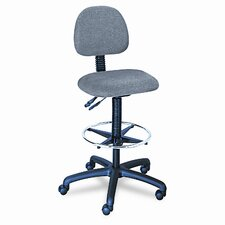 Trenton Multi-Task Swivel Drafting Chair