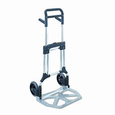 <strong>Safco Products Company</strong> Stow Away Hand Truck