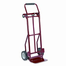 <strong>Safco Products Company</strong> Convertible Hand Truck