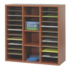Apres Modular Storage Literature Organizer
