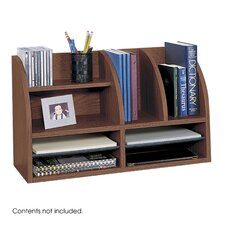 Radius Front Eight Compartment Desktop