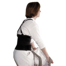 <strong>Safco Products Company</strong> Impact Standard Medium Back Support Belt