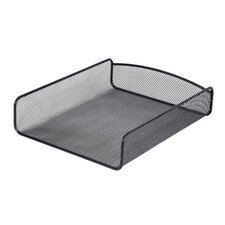 Single Tier Desk Tray (Set of 6)