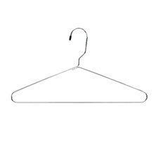 Metal Heavy Duty Hanger (Set of 6)
