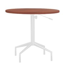 "<strong>Safco Products Company</strong> 30"" Round Top Table"