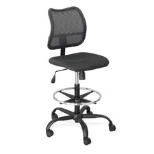 Vue Series Mesh Extended Height Chair