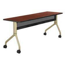 <strong>Safco Products Company</strong> Rumba™ Rectangular Table