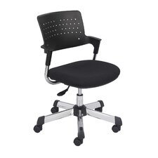 <strong>Safco Products Company</strong> Spry Series Task Chair with Casters