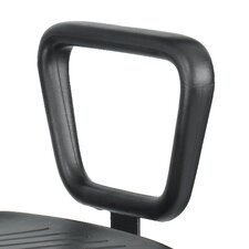TaskMaster Closed Loop Armrests with Flat Stem