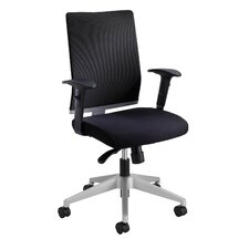 Tez Series Manager Synchro-Tilt Task Chair