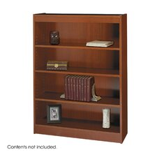 "48"" H Square-Edge Bookcase"