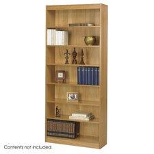 """Safco 84"""" Bookcase"""