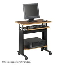 "MUV 30"" W Adjustable Workstation"