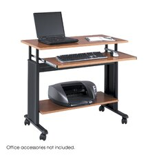"MUV 36"" W Adjustable Workstation"