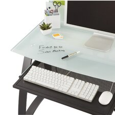 <strong>Safco Products Company</strong> Xpressions Keyboard Tray