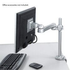 <strong>Safco Products Company</strong> Ergo Comfort Flat Panel Monitor Arm