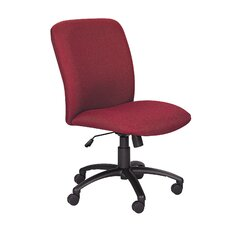 High-Back Big and Tall Swivel Office Chair
