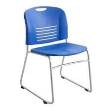 <strong>Safco Products Company</strong> Vy Stack Chair