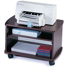 <strong>Safco Products Company</strong> Picco Series Mobile Printer Stand