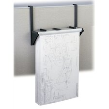 <strong>Safco Products Company</strong> Sheet File Drop/Lift Cubicle Rack