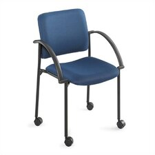<strong>Safco Products Company</strong> Moto Stack Chair