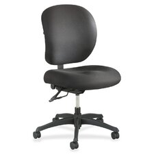 <strong>Safco Products Company</strong> Mid-Back Task Chair